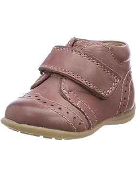 Bisgaard 21294999 - Zapatos de Primeros Pasos Bebé-Niñas