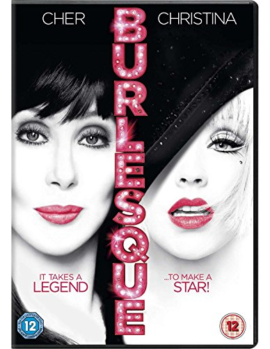 Burlesque [DVD] [2010], used for sale  Delivered anywhere in UK