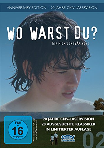 Wo warst Du? (cmv Anniversary Edition #02) Wo Warst Du