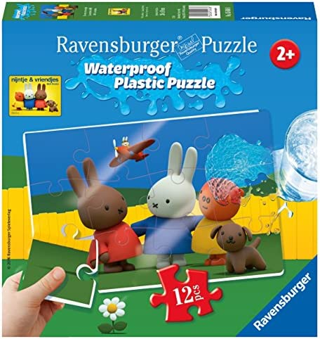 RAVENSBURGER MY FIRST PUZZLES 05608 TRADITIONNEL 12PIÈCES 12PIÈCES 12PIÈCES PUZZLE B06VW2VBMS e35705