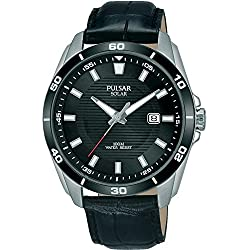 Pulsar Solar PX3157X1 Reloj de Pulsera para hombres