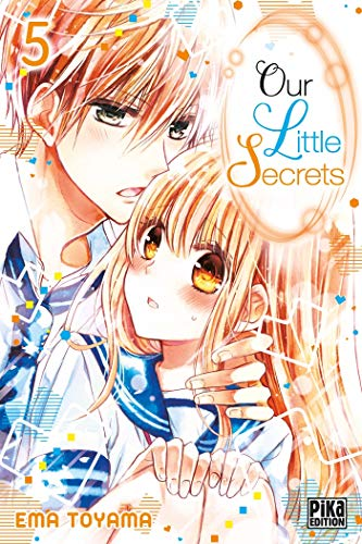 Our Little Secrets Edition simple Tome 5
