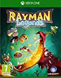 Rayman Legends Jeu XBOX One