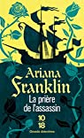 La prière de l'assassin par Franklin
