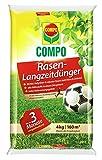 COMPO Rasen-Langzeitdünger, 3 Monate...