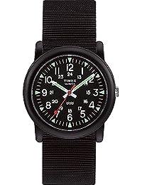 Timex Damenuhr Quarz T18581D7