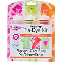 Tulip One Step Tie Dye Kit Tropical Twist
