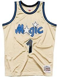 "Mitchell & Ness NBA Orlando Magic Anfernee ""Penny"" Hardaway 1 1993-94 Retro"