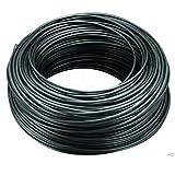 #8: CINAGRO - Drip Irrigation 4MM Feederline Pipe - 100 Meters