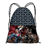 Batman vs Superman zaino 34.5x41x1cm