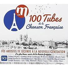 M Radio Presente: 100 Tubes De La Chanson Francais