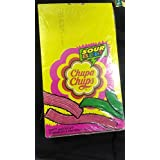 Chupa Chups Sour Belts- 32 Units