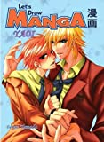 Image de Let's Draw Manga: Yaoi (English Edition)