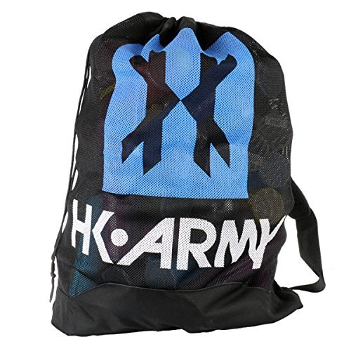 HK Army Carry All Pod Tasche