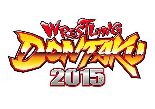 Wrestling (N.J.W.) - Sokuho Dvd! Shin Nihon Prowres 2015 Westling Dontaku 2015 5.3 Fukuoka Kokusai Center [Japan DVD] TCED-2619