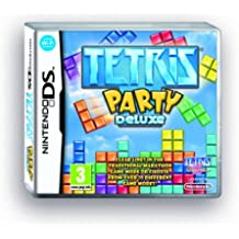 Tetris Party Deluxe (Nintendo DS) [Importación inglesa]