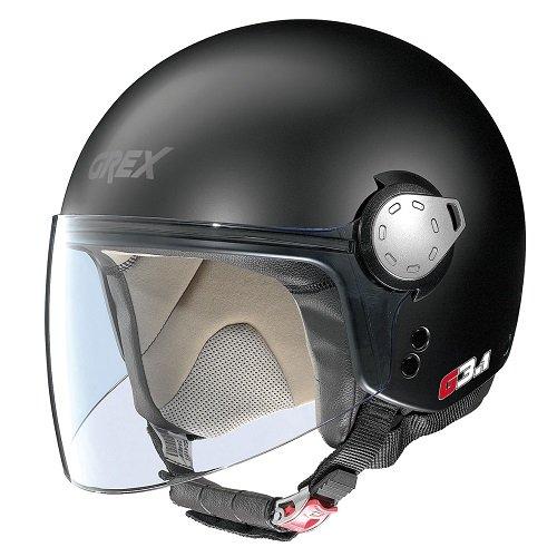Grex-Casco--Casco-per-moto-JET-g31-Kinetic-MSZ-XL