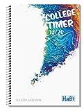 Häfft 2019/2020 [Rainbow Surfer] Agenda scolaire Journal scolaire Journal scolaire Agenda scolaire Agenda scolaire avec pain et cochon Comics, Fun Facts, Stickers et plus encore !