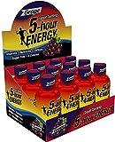 12 x 5-Hour-Energy shot 57 ml Naranja