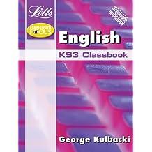 Key Stage 3 Classbooks (Framework Focus)