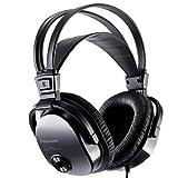 PioneerSE-M521 - Auricular Optimizados para musica y pelicula, 3.5 m, Negro