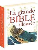 La grande bible illustrée (1CD audio)