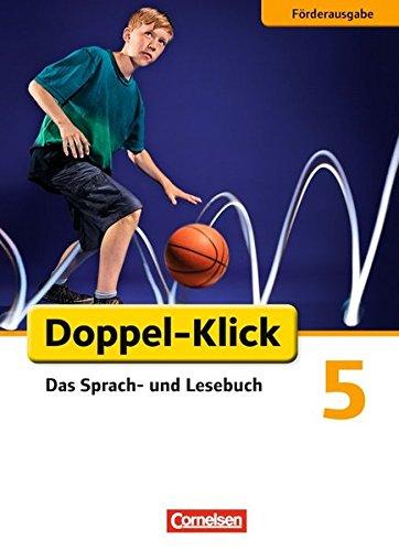 Preisvergleich Produktbild Doppel-Klick - Förderausgabe: 5. Schuljahr - Inklusion: für erhöhten Förderbedarf: Schülerbuch