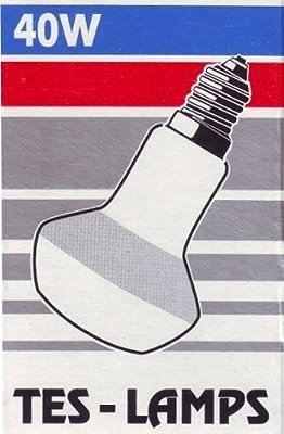 10x Reflektorlampe R50 / 40W / 230V / E14