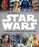 GENERATIONS STAR WARS