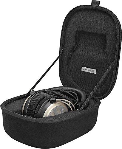 Beyerdynamic T12nd Generation HiFi Stereo-Kopfhörer mit dynamischen halboffenen Design schwarz - 6