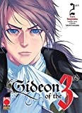 Gideon of the 3rd: 2
