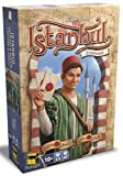 Asterion 8582–Spiel Istanbul Buchstaben & Siegeln, Edition Italienische