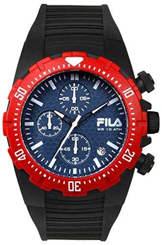 Fila Reloj de cuarzo Unisex 38-010-003 45 mm