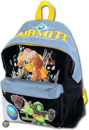Giochi Preziosi - Gormiti Back To School sac � dos Punch