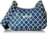 Ju-Ju-Be Hobo Be Messenger Diaper Bag (R...