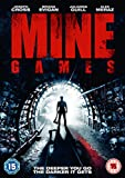 Mine Games [DVD] [UK Import]