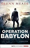 Operation Babylon: Thriller