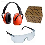 3M clickforsign 1709-1436-P1 IN Safety Eye Wear Dust protection Bike Riding Goggles +