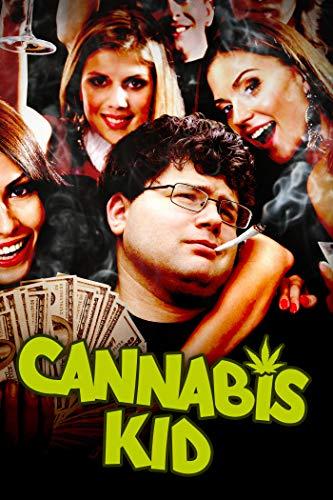 Cannabis Kid (Kanada-stoff)