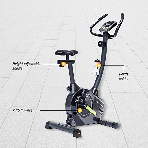 Zoom IMG-2 techfit b380 bicicletta di fitness