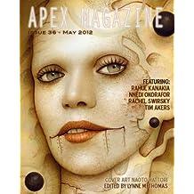 Apex Magazine - Issue 36