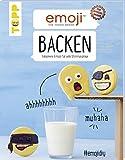 Emoji Backen: Gebackene Emojis für jede Stimmungslage