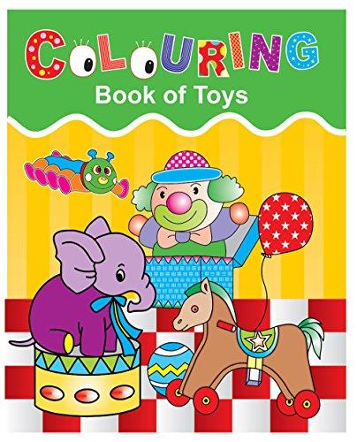 ibd-bambini-coloring-book-dei-giocattoli-bambini-che-dissipano-32-pagine-pittura-books-1-pz