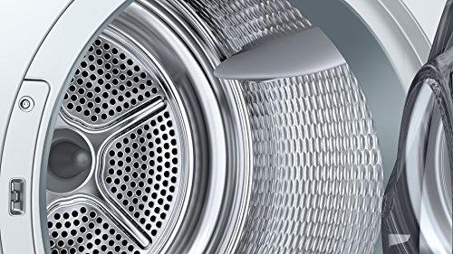 Bosch wtw w serie vergleich u wärmepumpentrockner