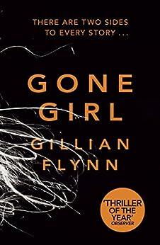 Gone Girl by [Flynn, Gillian]