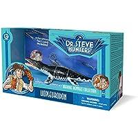 Dr. Steve Cazadores CL1639K - Colección de reptiles marinos: Modelo Liopleurodon