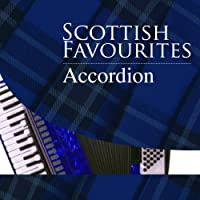 Scottish Favourites - Accordion
