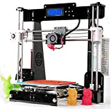 GUCOCO A8 Acryl DIY 3D Drucker Reprap Kits i3 Upgrade