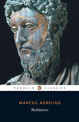Meditations (Penguin Classics) Classic Clay