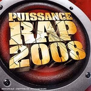 Puissance Rap 2008
